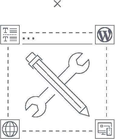 Servizi Sito web WordPress
